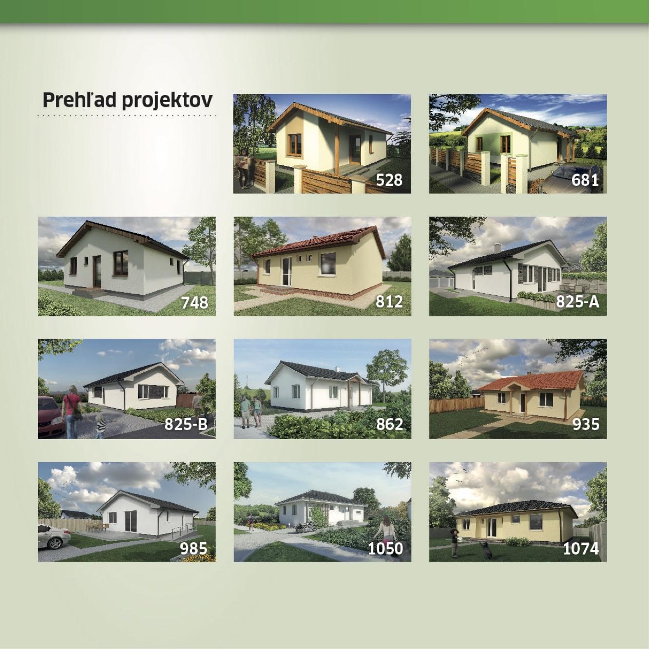 Nízkoenergetická Výstavba Domov Projekty Domov Predaj Domov